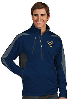 Antigua® West Virginia Mountaineers Discover Jacket