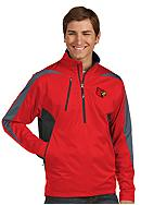 Antigua® Louisville Cardinals Discover Jacket