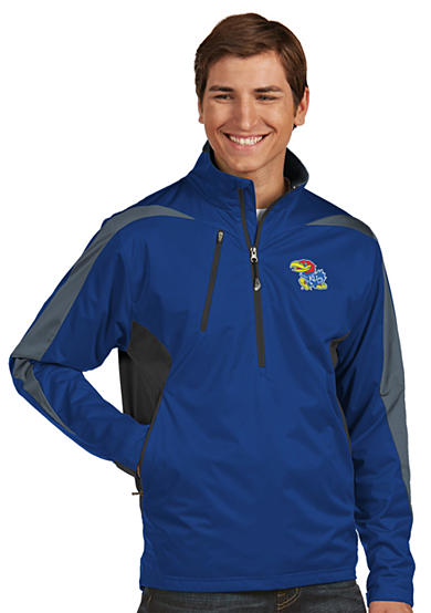 Antigua® Kansas Jayhawks Discover Jacket