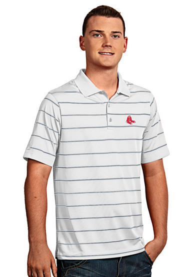 Antigua® Boston Red Sox Deluxe Polo