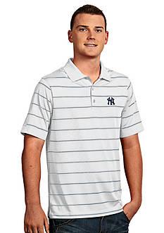 Antigua® New York Yankees Deluxe Polo