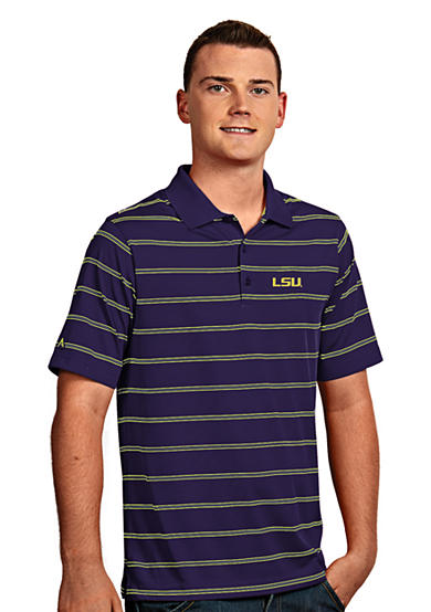 Antigua® LSU Tigers Deluxe Polo