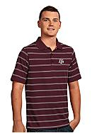 Antigua® Texas A&M Aggies Deluxe Polo