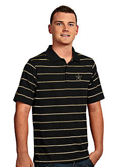 Antigua® Vanderbilt Commodores Deluxe Polo
