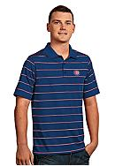 Antigua® Chicago Cubs Deluxe Polo
