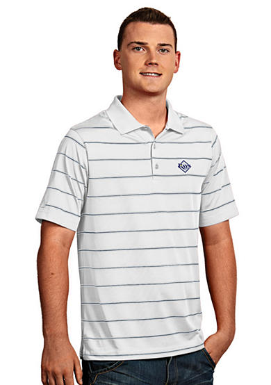 Antigua® Tampa Bay Rays Deluxe Polo