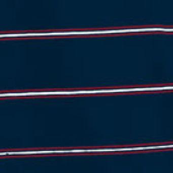 Men: Polo Shirts Sale: Navy/Red Antigua Washington Nationals Deluxe Polo