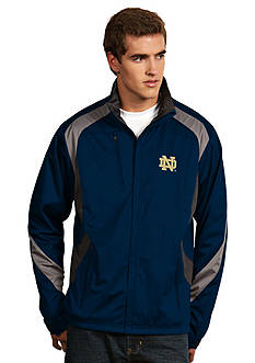 Antigua Notre Dame Fighting Irish Tempest Jacket