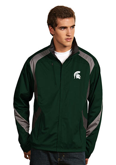 Antigua® Michigan State Spartans Tempest Jacket