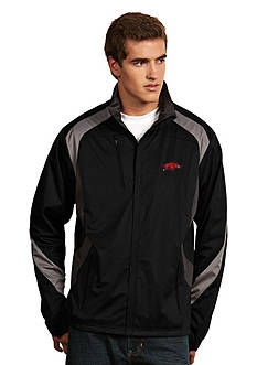 Antigua® Arkansas Razorbacks Tempest Jacket