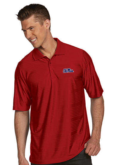 Antigua® Ole Miss Rebels Illusion Polo