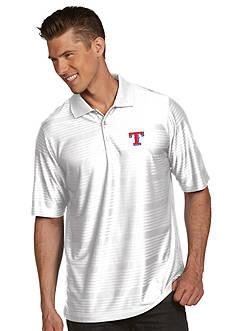 Antigua Texas Rangers Illusion Polo