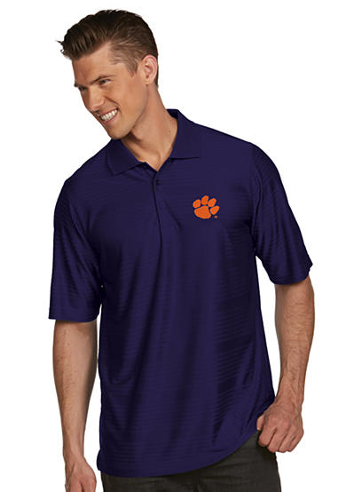 Antigua® Clemson Tigers Illusion Polo
