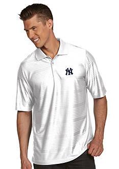 Antigua® New York Yankees Illusion Polo