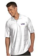 Antigua® LSU Tigers Illusion Polo