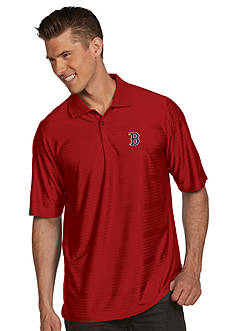 Antigua Boston Red Sox Illusion Polo