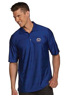 Antigua New York Mets Men's Illusion Polo