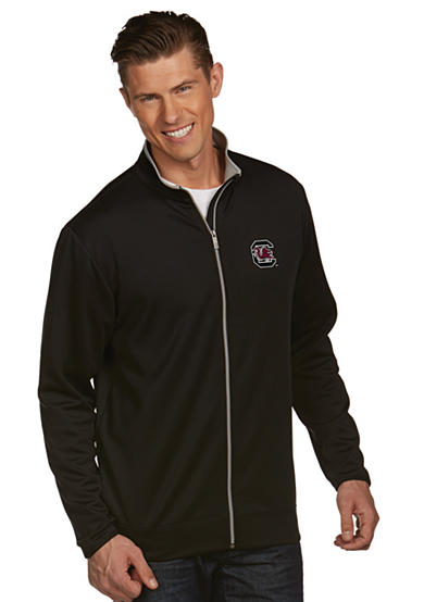 Antigua® South Carolina Gamecocks Leader Jacket