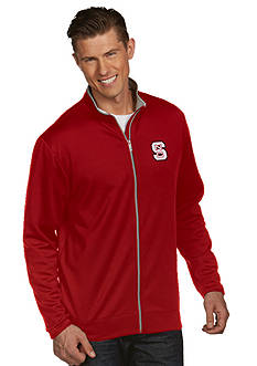 Antigua® NC State Wolfpack Leader Jacket
