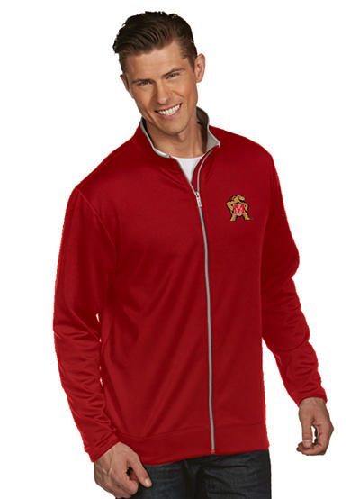 Antigua® Maryland Terrapins Leader Jacket