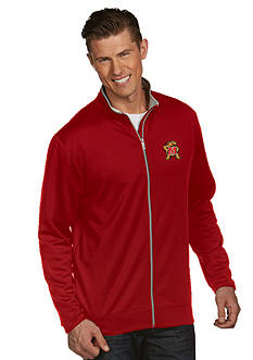 Antigua Maryland Terrapins Leader Jacket