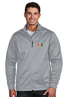 Antigua® Miami Men's Golf Jacket