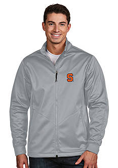 Antigua Syracuse Men's Golf Jacket