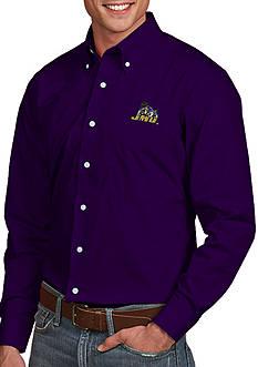 Antigua James Madison Dukes Dynasty Woven Shirt