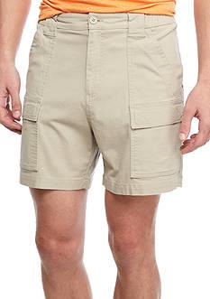 Ocean & Coast Canvas Hiker Shorts