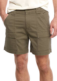 Ocean & Coast Canvas Hiker Shorts