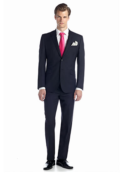English Laundry™ Navy Solid Suit