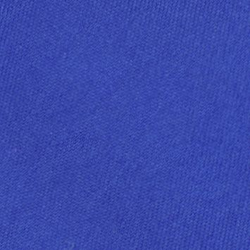 Young Men: Geoffrey Beene: Royal Blue Geoffrey Beene Satin Solid Tie