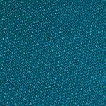 Young Men: Geoffrey Beene Accessories: Aqua Geoffrey Beene Satin Solid Tie