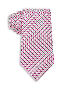 Geoffrey Beene All Day Neat Tie
