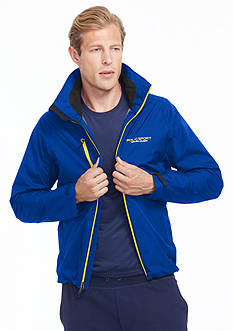 Polo Sport Water-Resistant Wind Breaker