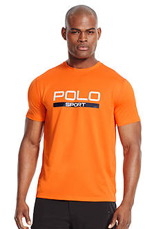 Polo Sport Performance Jersey Tee