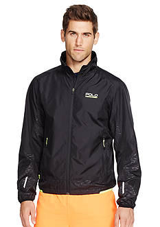 Polo Sport Lightweight Windbreaker Jacket