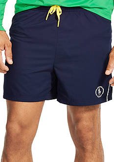 Polo Sport 7-in. Training Shorts