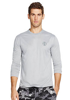Polo Sport Long-Sleeved Performance Shirt