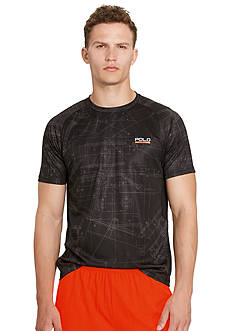 Polo Sport Micro-Dot T-Shirt