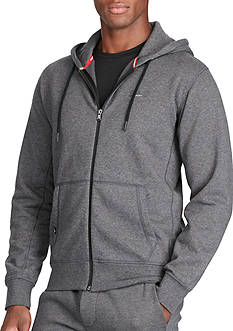 Polo Sport Fleece Full-Zip Hoodie