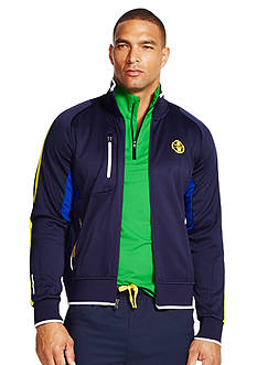 Polo Sport Paneled Track Jacket
