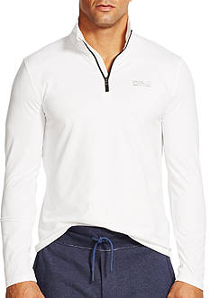 Polo Sport Stretch Jersey Pullover