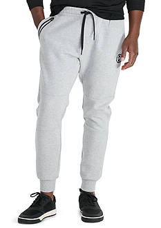 Polo Sport Double-Knit Tech Pant