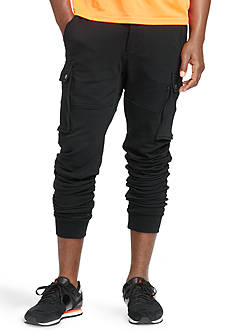 Polo Sport Loopback Cargo Pants