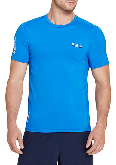 Polo Sport Compression Jersey T-Shirt
