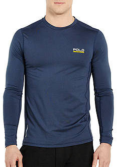 Polo Sport Compression Jersey Tee