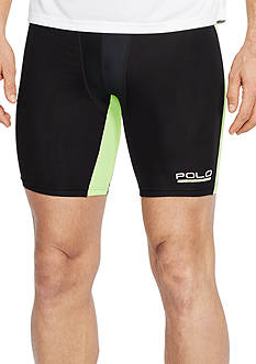 Polo Sport Compression Shorts