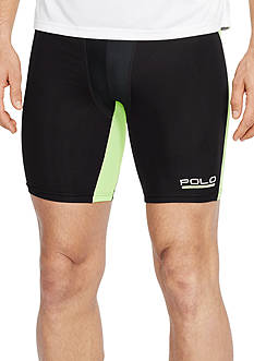Polo Ralph Lauren All-Sport Compression Shorts