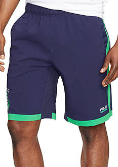 Polo Sport Stretch-Dobby Active Shorts